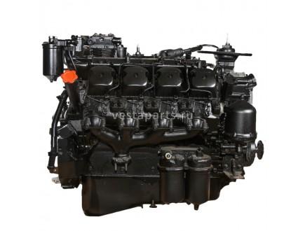 Двигатель в сборе JOHN DEERE JD892DLC