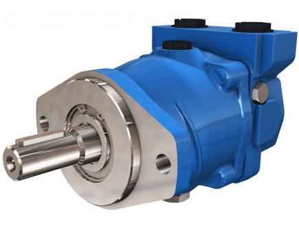 Мотор гидравлический JOHN DEERE 690E-LC